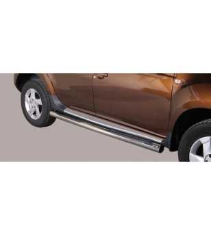 Duster Grand Pedana ø76 - GP/272/IX - Sidebar / Sidestep - Unspecified