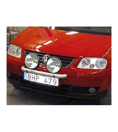 Caddy 04- Q-Light/2 - Q900126 - Bullbar / Lightbar / Bumperbar - QPAX Q-Light