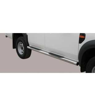Ranger 09-11 Double Cab Grand Pedana ø76