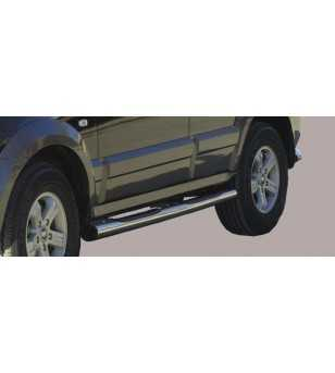 Sorento 02-06 Grand Pedana ø76 - GP/136/IX - Sidebar / Sidestep - Unspecified