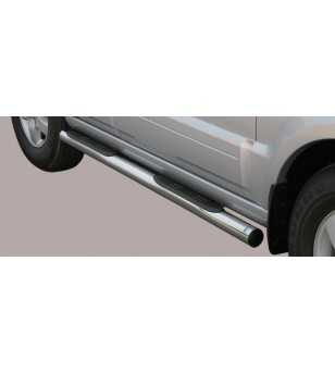 Sorento 07-09 Grand Pedana ø76 - GP/188/IX - Sidebar / Sidestep - Unspecified
