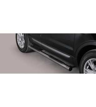 Evoque 12- Grand Pedana ø76 - GP/306/IX - Sidebar / Sidestep - Unspecified - Verstralershop