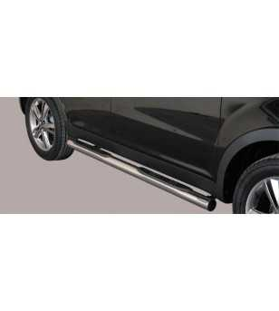 Korando 11- Grand Pedana ø76 - GP/285/IX - Sidebar / Sidestep - Unspecified
