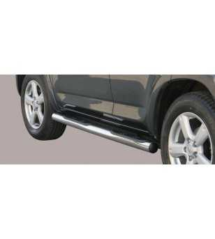 RAV4 06-08 Grand Pedana ø76 - GP/175/IX - Sidebar / Sidestep - Unspecified - Verstralershop