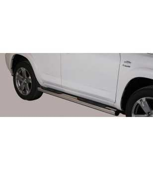 RAV4 10- Grand Pedana ø76 - GP/270/IX - Sidebar / Sidestep - Unspecified