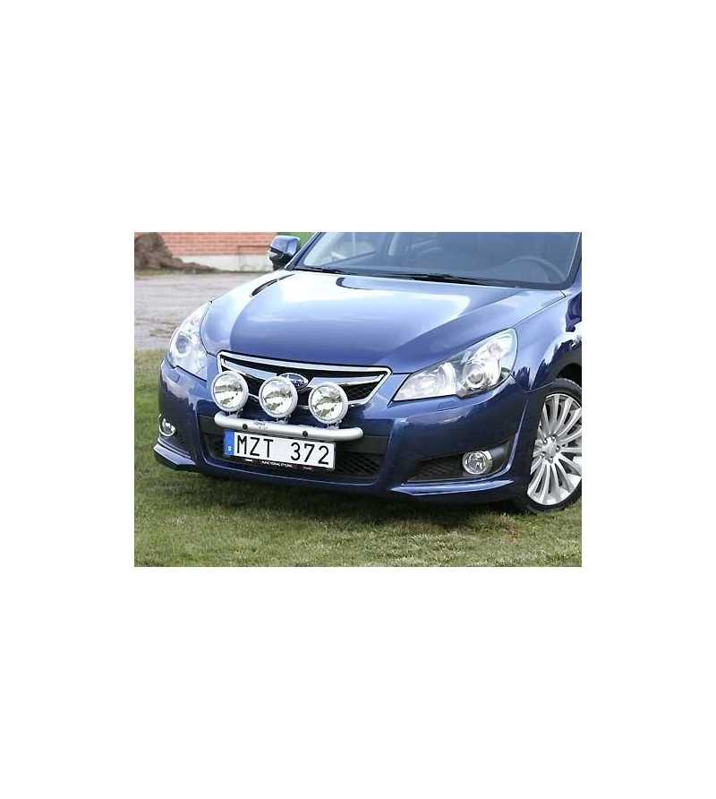 Legacy 10- Q-Light/3 - Q900139 - Bullbar / Lightbar / Bumperbar - QPAX Q-Light