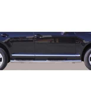 Touareg 09- Grand Pedana ø76 - GP/150/IX - Sidebar / Sidestep - Unspecified