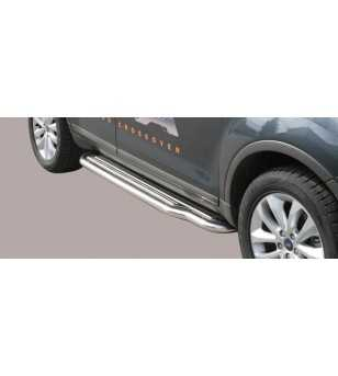 Kuga 08- Side Steps - P/223/IX - Sidebar / Sidestep - Unspecified