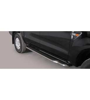 Ranger 12- Side Steps - P/295/IX - Sidebar / Sidestep - Unspecified