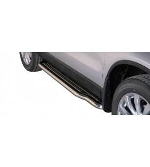 CR-V 10- Side Steps