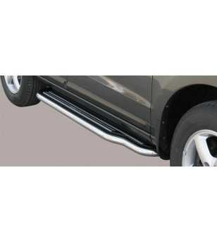 Santa Fe 06-10 Side Steps - P/176/IX - Sidebar / Sidestep - Unspecified