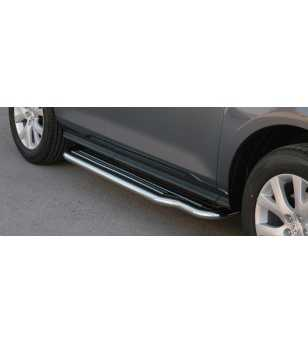 CX-7 06-10 Side Steps - P/212/IX - Sidebar / Sidestep - Unspecified