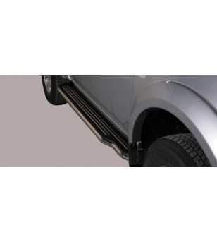 L200 10- Double Cab Side Steps - P/260/IX - Sidebar / Sidestep - Unspecified