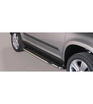 Yeti 10- Side Steps - P/279/IX - Sidebar / Sidestep - Unspecified - Verstralershop