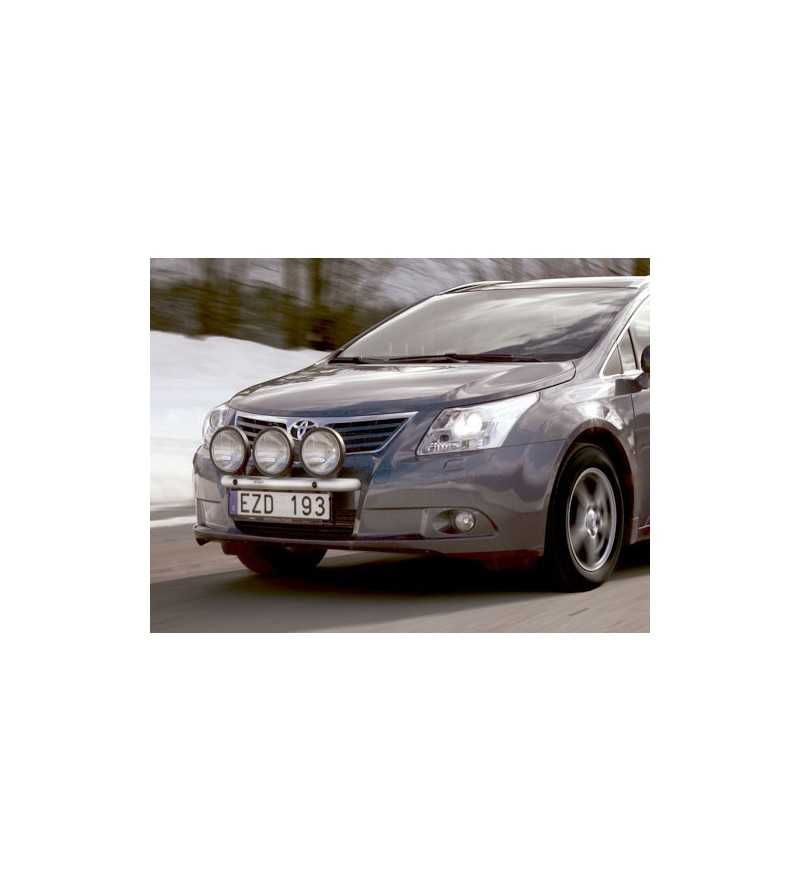 Avensis 09- Q-Light/3