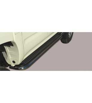 Hilux 01-05 Xtra Cab Side Steps