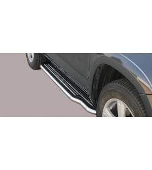 RAV4 06-08 Side Steps - P/175/IX - Sidebar / Sidestep - Unspecified