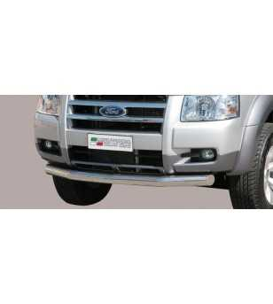 Ranger 06-08 Slash Bar ø76 - SLF/204/IX - Bullbar / Lightbar / Bumperbar - Unspecified