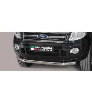 Ranger 12- Slash Bar ø76 - SLF/295/IX - Bullbar / Lightbar / Bumperbar - Unspecified