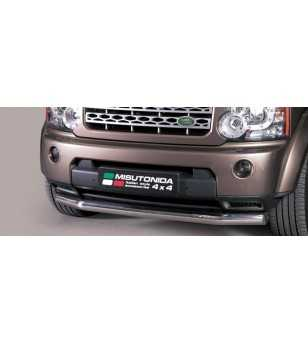 Discovery 12- Slash Bar ø76 - SLF/293/IX - Bullbar / Lightbar / Bumperbar - Verstralershop
