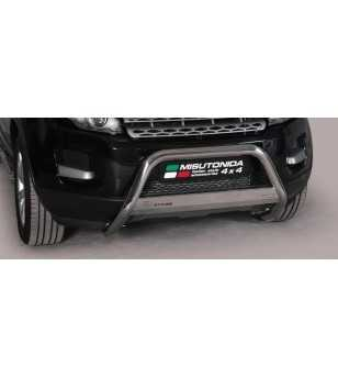 Evoque 12- Medium Bar ø63 EU - EC/MED/306/IX - Bullbar / Lightbar / Bumperbar - Unspecified - Verstralershop