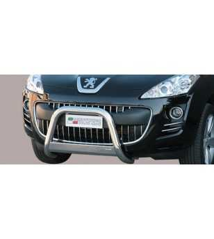 4007 08- Medium Bar ø63 EU - EC/MED/215/IX - Bullbar / Lightbar / Bumperbar - Unspecified