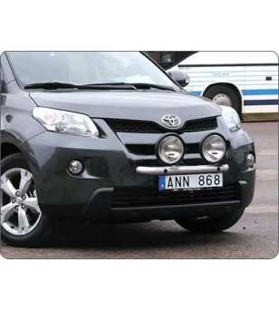 Urban Cruiser 09- Q-Light/2 - Q900133 - Bullbar / Lightbar / Bumperbar - QPAX Q-Light