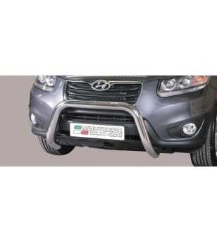 Santa Fe 10- Super Bar ø76 EU - EC/SB/273/IX - Bullbar / Lightbar / Bumperbar - Unspecified