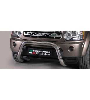 Discovery 12- Super Bar ø76 EU - EC/SB/293/IX - Bullbar / Lightbar / Bumperbar - Unspecified