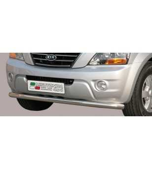 Sorento 07-09 Flat Front Protection
