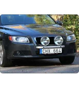 V70 07- Q-Light/2 - Q900118 - Bullbar / Lightbar / Bumperbar - QPAX Q-Light