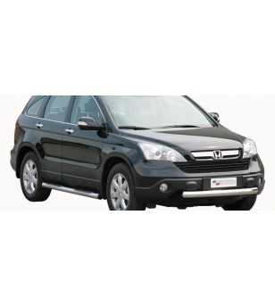 CR-V 07-09 Flat Front Protection - PA/196/IX - Bullbar / Lightbar / Bumperbar - Unspecified - Verstralershop