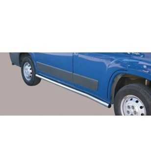 Ducato 07- L1 Sidebar Protection