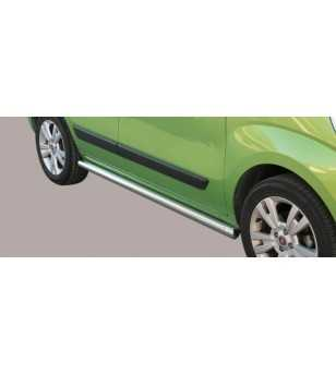 Fiorino 08- Sidebar Protection - TPS/239/IX - Sidebar / Sidestep - Unspecified