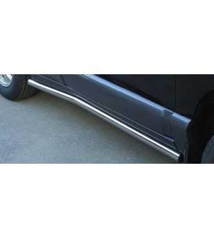 Santa Fe 00-04 Sidebar Protection
