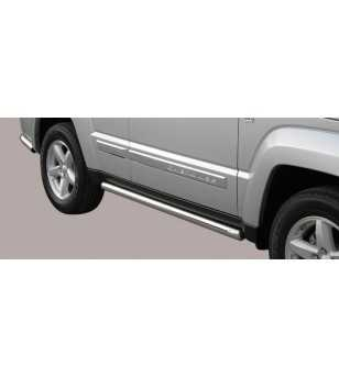 Cherokee 08- Sidebar Protection