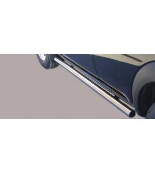 Freelander 04-06 Sidebar Protection - TPS/83/IX - Sidebar / Sidestep - Unspecified - Verstralershop