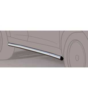 Pinin  99- 5DR Sidebar Protection