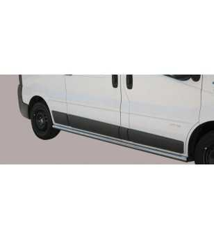 Vivaro 02- L2 Sidebar Protection