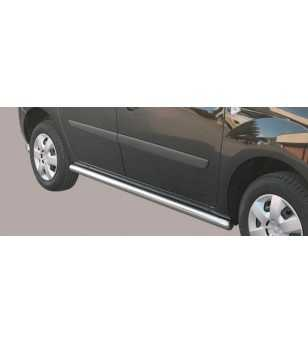 Kangoo 08- Sidebar Protection - TPS/232/IX - Sidebar / Sidestep - Unspecified