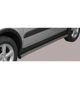 SX4 06-08 Sidebar Protection