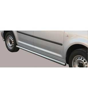 Caddy 04- Sidebar Protection - TPS/235/IX - Sidebar / Sidestep - Unspecified - Verstralershop