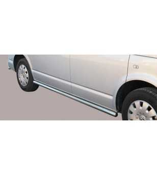 Transporter T5 10- Sidebar Protection L1