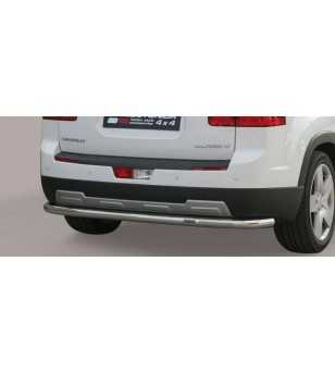 Orlando 11- Rear Protection - PP1/297/IX - Rearbar / Opstap - Unspecified