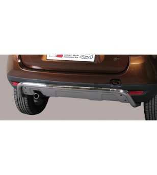 Duster Rear Protection