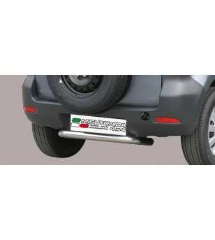 Terios 06-09 Rear Protection - PP1/181/IX - Rearbar / Rearstep - Unspecified