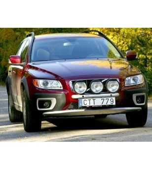 XC70 07- Q-Light/3 - Q900111 - Bullbar / Lightbar / Bumperbar - QPAX Q-Light