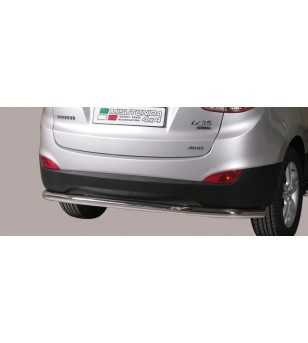 IX35 10- Rear Protection - PP1/264/IX - Rearbar / Rearstep - Unspecified