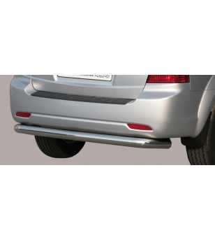 Sorento 07-09 Rear Protection