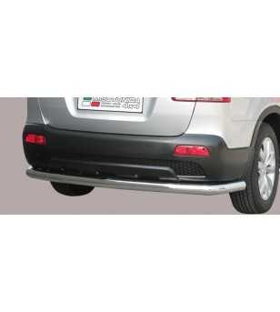 Sorento 09- Rear Protection - PP1/253/IX - Rearbar / Opstap - Unspecified
